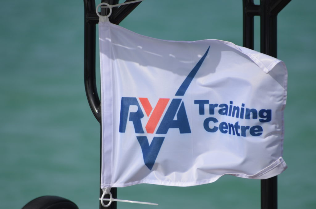RYA training Centre Doha